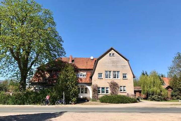 Schwarmstedt的民宿