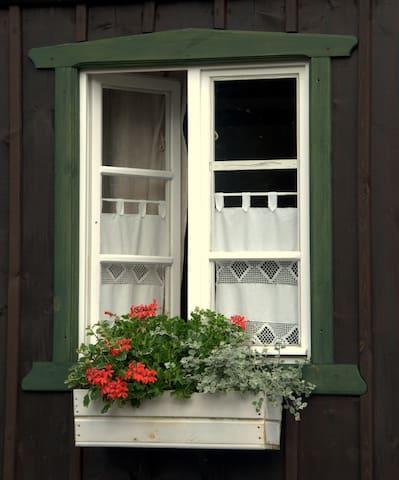 Krąg的民宿