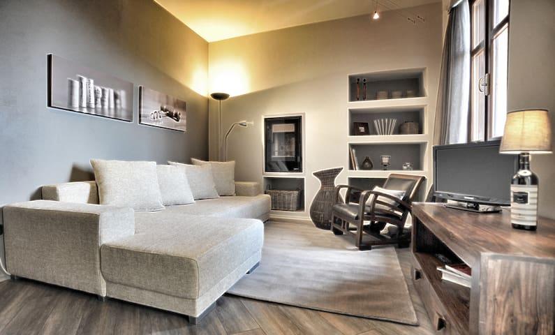 New apartment in LA MORRA center