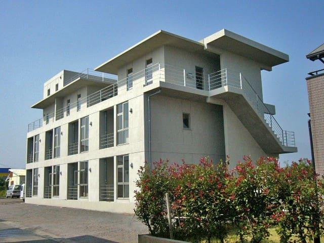 Kanoya-shi的民宿