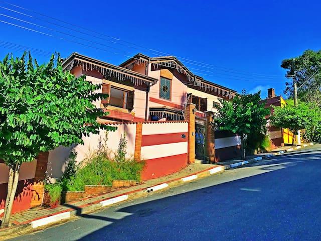 Casa Bela Vista - Guararema