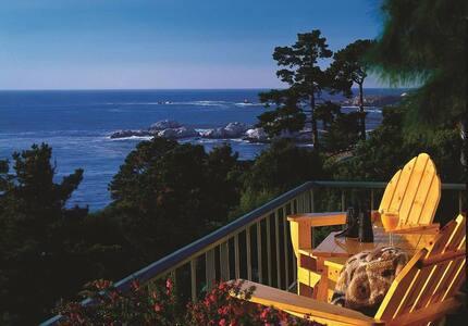 Hyatt Highlands Suite