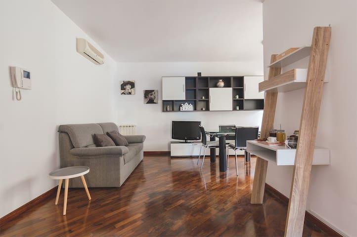 A Casa di Gaia - 公寓在机场附近