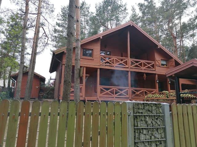 Tarczyny的民宿