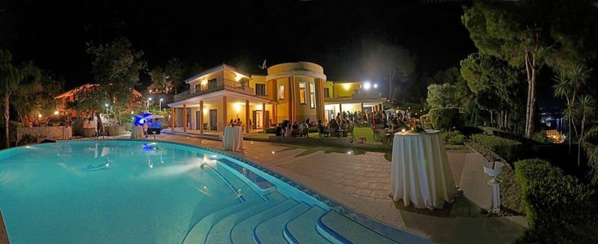 Copanello的民宿