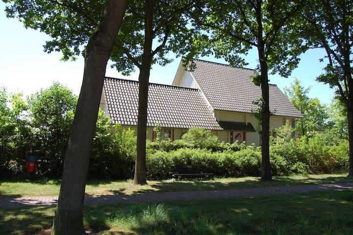 Riethoven的民宿