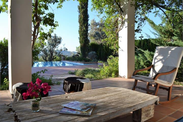 Apartment in a country estate in Mallorca