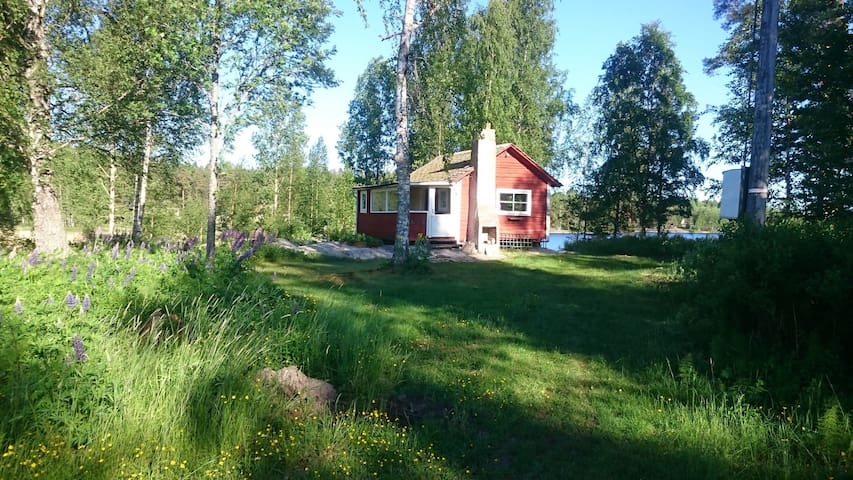 Arvika 的民宿