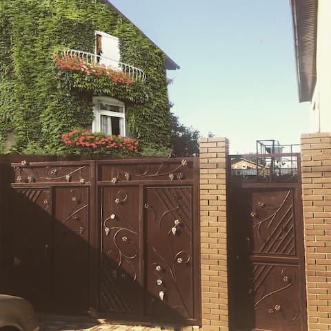 Rostov的民宿