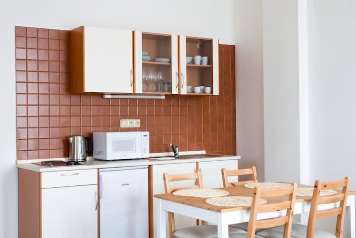 Penzion Červená voda-apartmán č. 11
