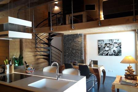 Magnifique appartement, très propre, prix réduit.