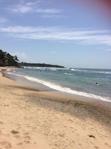 Playa de Najayo, San Cristobal的民宿