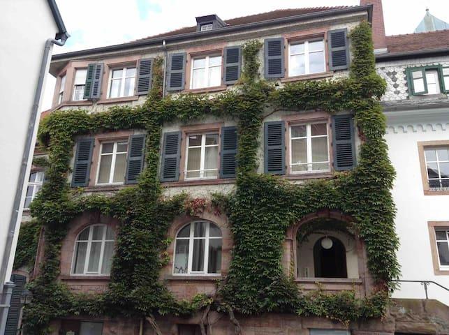 Landstuhl的民宿