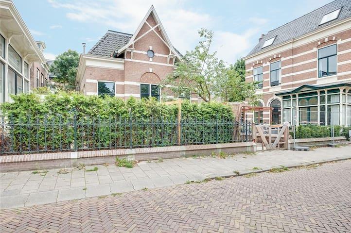 代芬特尔 (Deventer)的民宿