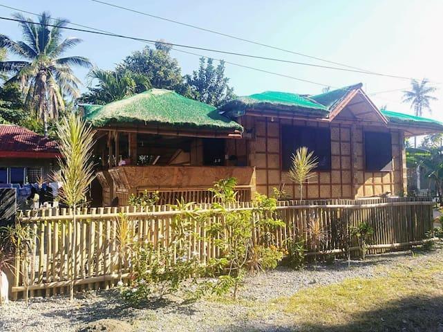 Pinamalayan的民宿