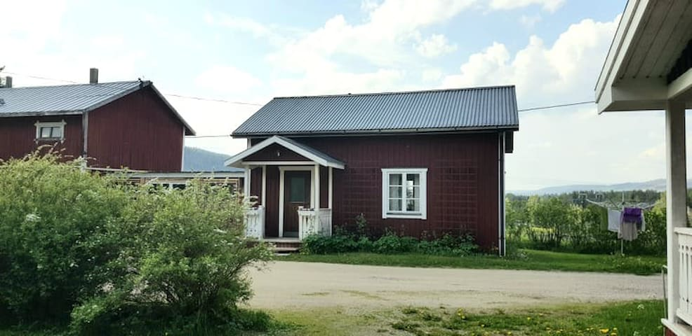 Sundsvall S的民宿