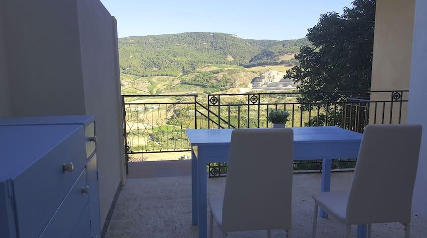 Saracen's Village