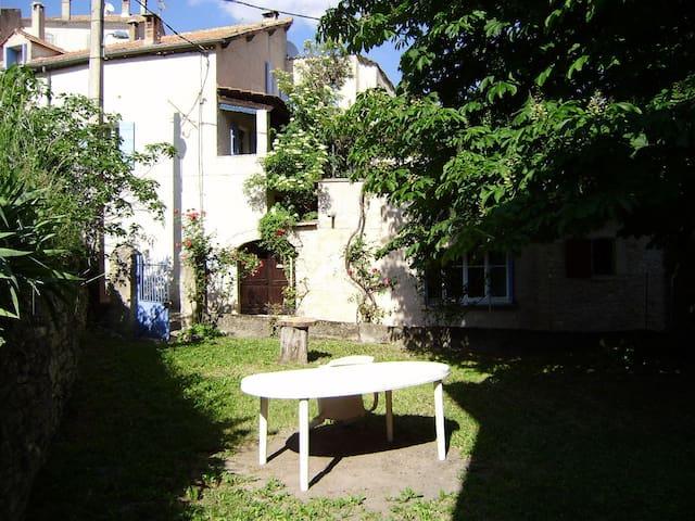 Fontienne的民宿
