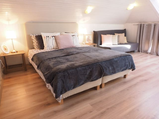 Vacation rental ***Opatija centre*** Apartment