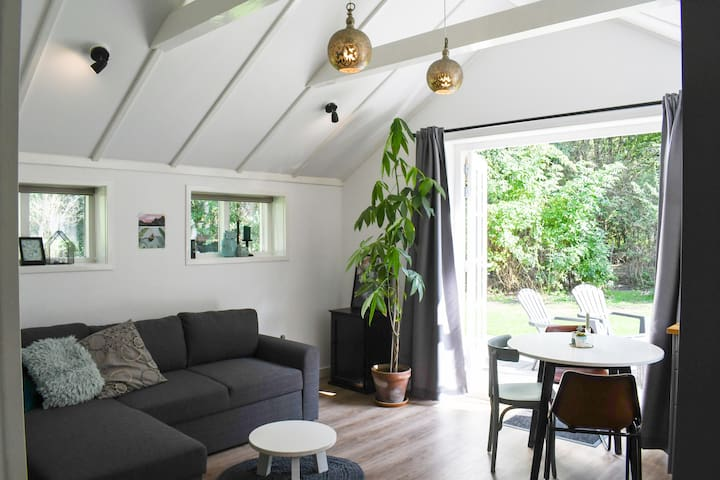 NEW Cosy apartment near forest and village