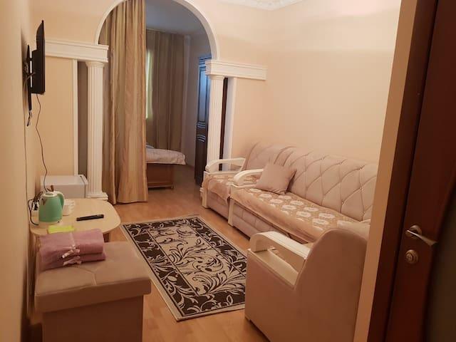 Grozny的民宿