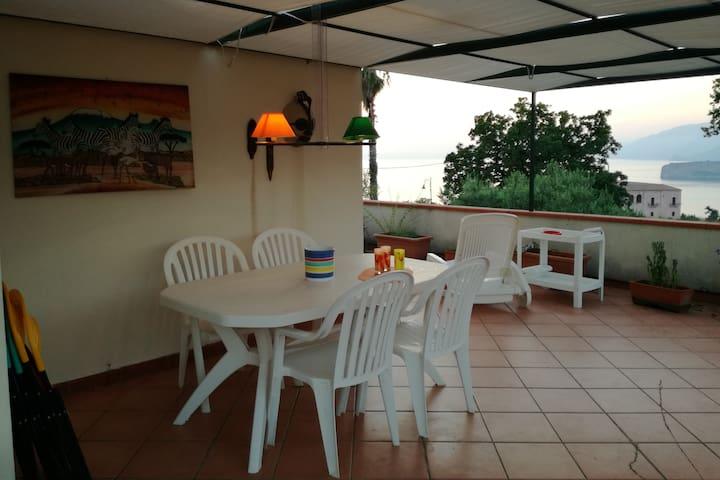 villa Ivonne: un angolo di paradiso
