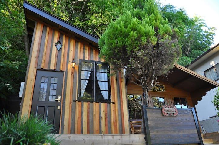 Okayama-shi的民宿