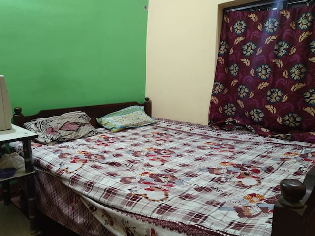 Biratnagar的民宿