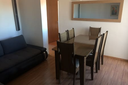 Standard Apartament for 6 guests with 3 air condi.