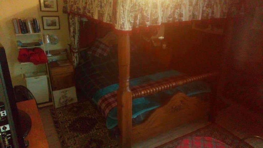 Mihaylovo的民宿