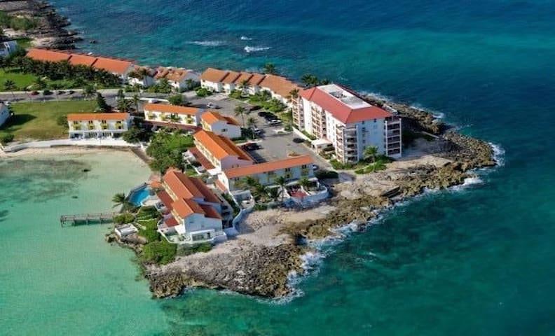 Nassau - Delaporte Guide