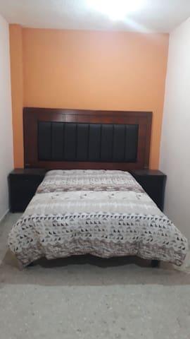 Minatitlán 的民宿