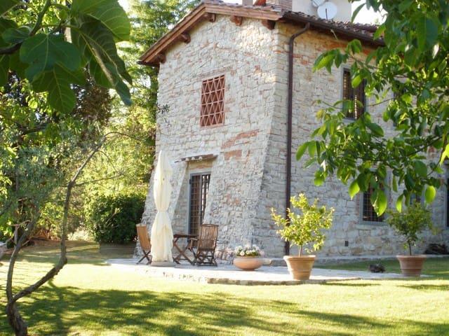 San Francesco的民宿