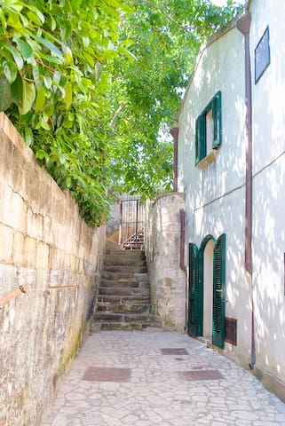奥特兰托(Otranto)的民宿