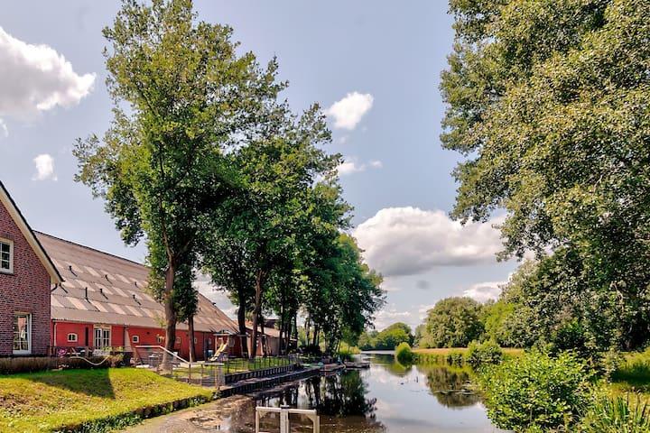 Veendam的民宿