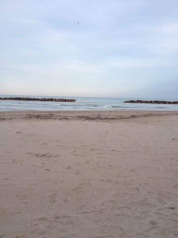 Porto San Giorgio的民宿