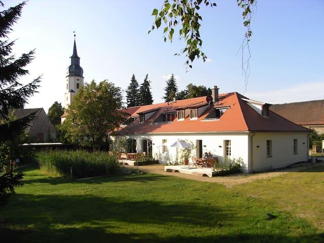 Bad Schmiedeberg的民宿
