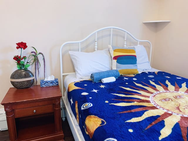 Spacious & Bright Room in Core Downtown Halifax