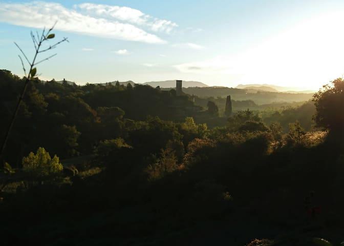 Castellterçol的民宿