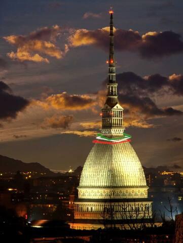 都灵(Torino)的民宿