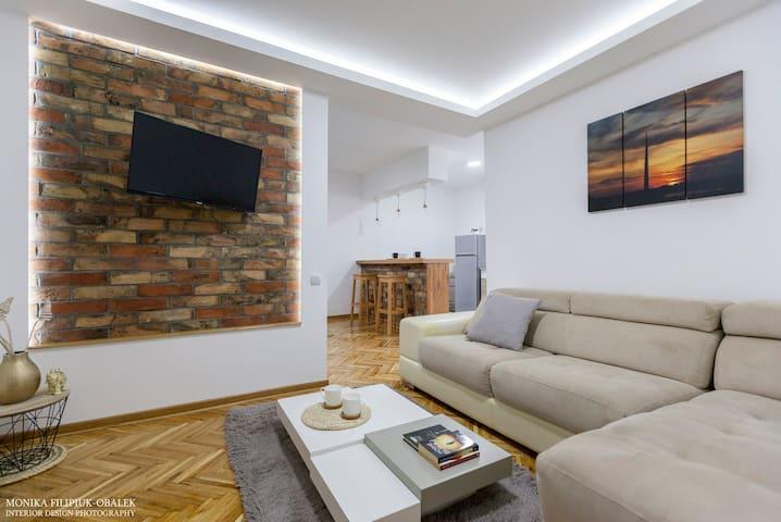 Beograde的民宿