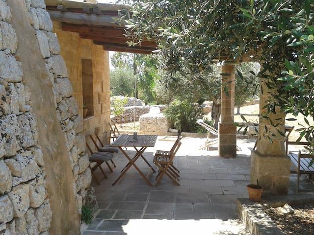 Province of Lecce的民宿