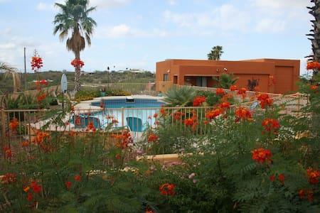 Private Desert Casita with Pool