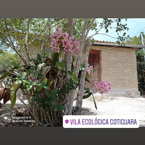 Morro do Chapéu的民宿