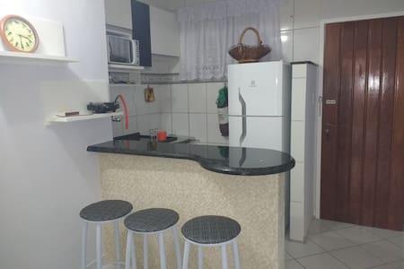 Apartamento no Point de Guarapari