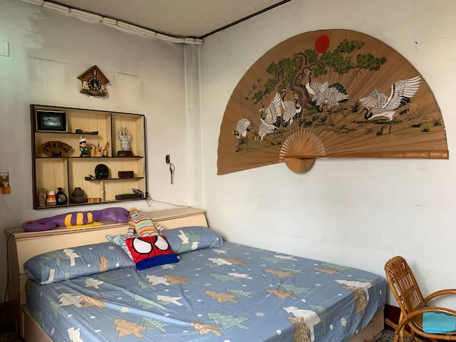 Shuilin Township的民宿