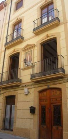 Stunning 5* Luxury Spanish Townhouse