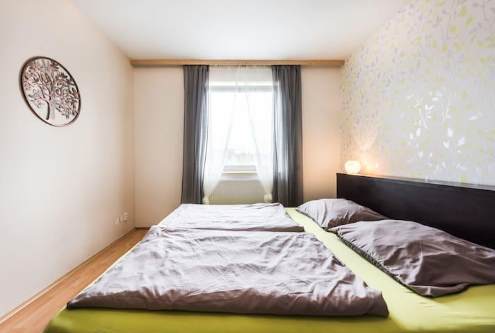 URBEX view Apartment