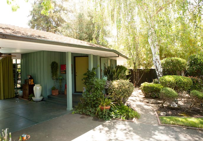 Private Guest House in Livermore
