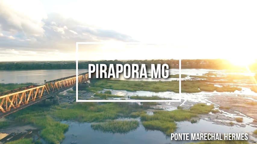 Pirapora的民宿